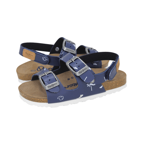 Παιδικά Πέδιλα Pepe Jeans Bio Skate Kids