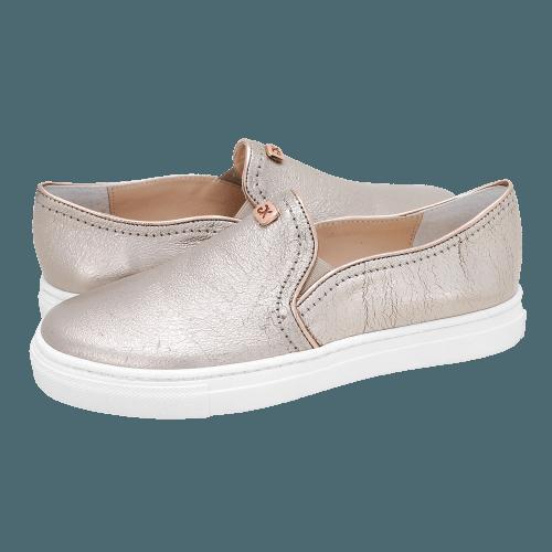 Παπούτσια casual Gianna Kazakou Carsan