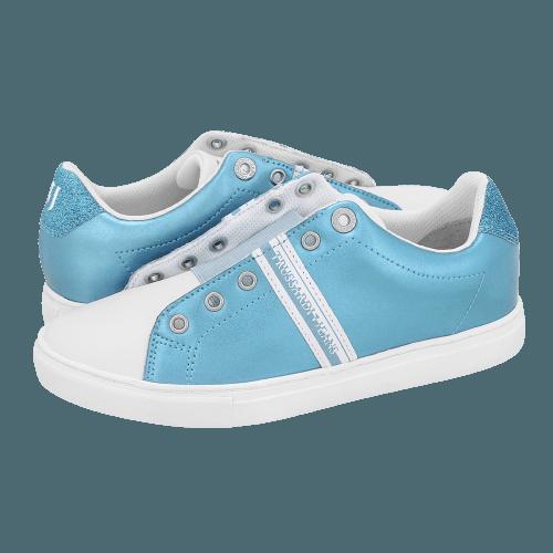 Παπούτσια casual Trussardi Jeans Cerro