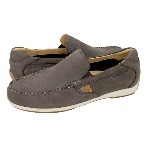 Loafers Lumberjack Passo Wellbeing