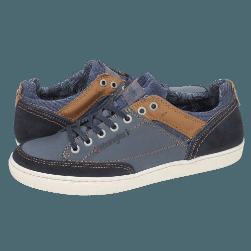 Παπούτσια casual Wrangler Jasper Low