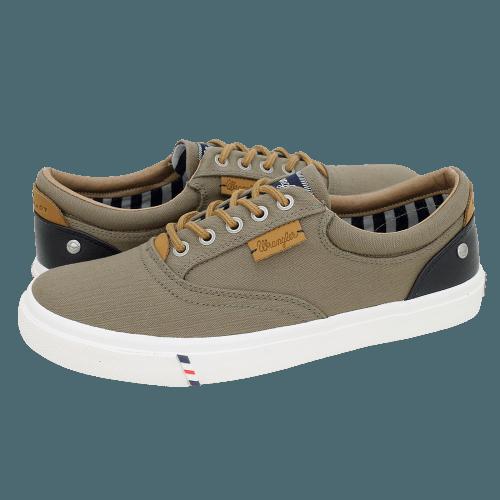 Παπούτσια casual Wrangler Icon Board
