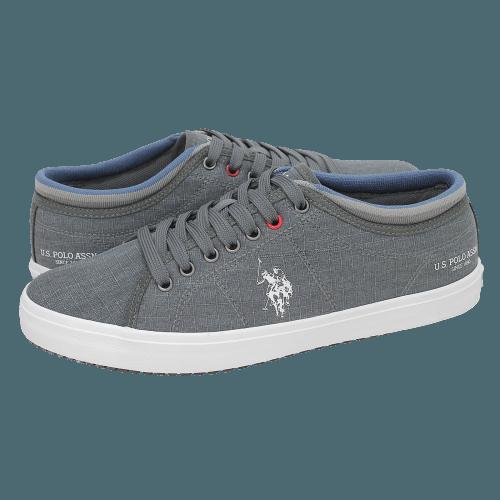 Παπούτσια casual U.S. Polo ASSN Stewart 1