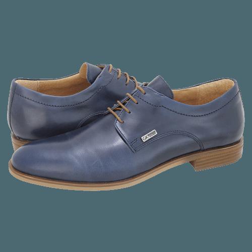 Δετά παπούτσια GK Uomo Comfort Sindun