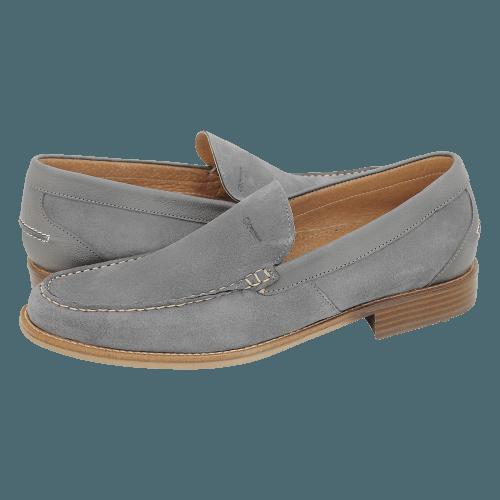 Loafers GK Uomo Comfort Marone