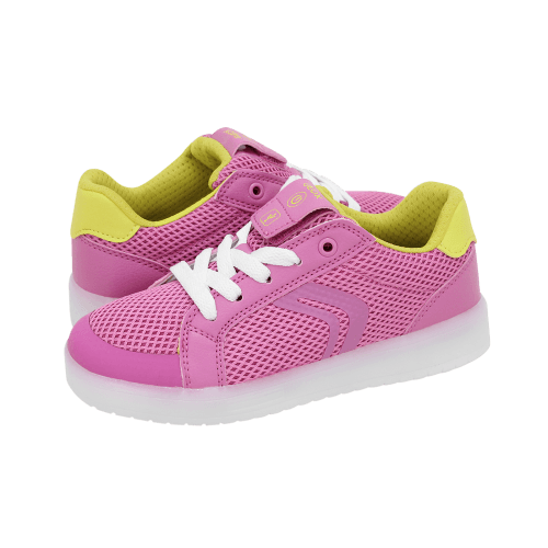 Casual Παιδικά Παπούτσια Geox J Kommodor G.A S