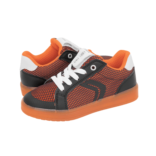 Casual Παιδικά Παπούτσια Geox J Kommodor B.A