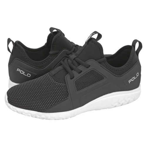Αθλητικά Παπούτσια Polo Ralph Lauren Train 150 Sneakers