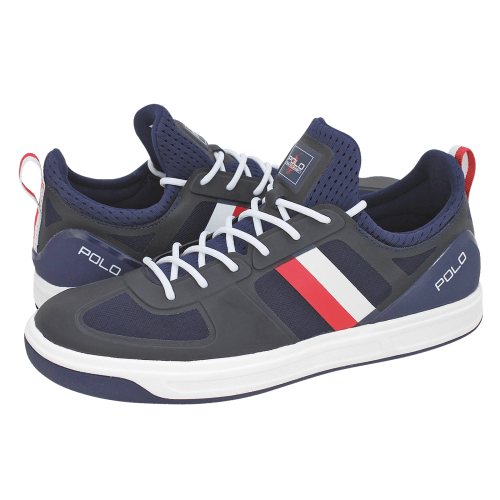 Παπούτσια casual Polo Ralph Lauren Court 200