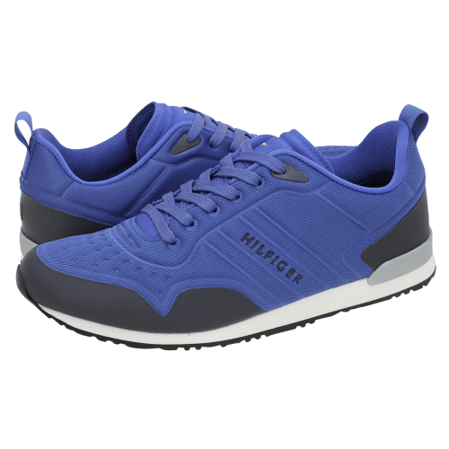 Παπούτσια casual Tommy Hilfiger Iconic Neoprene Runner