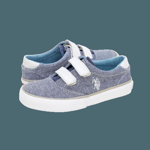 Casual Παιδικά Παπούτσια U.S. Polo ASSN Top Boston