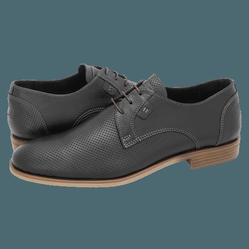 Δετά παπούτσια GK Uomo Comfort Shildon