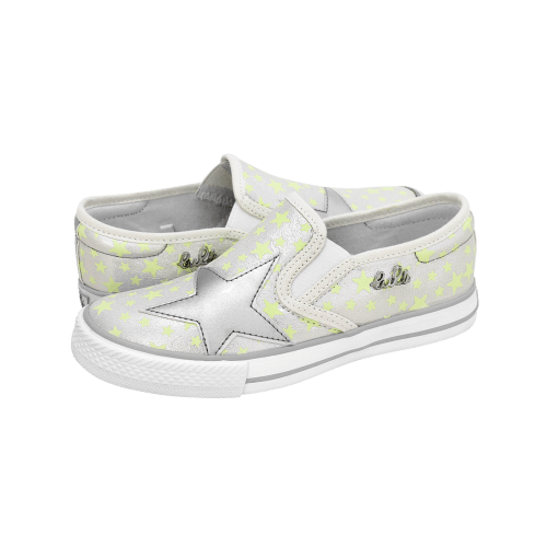 Casual Παιδικά Παπούτσια Lulu Giuditta