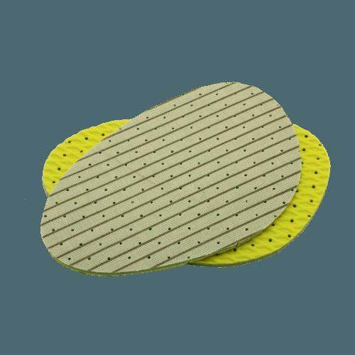Πάτος Footsanit Half Front Insole