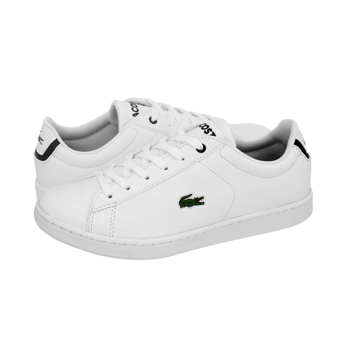 Casual Παιδικά Παπούτσια Lacoste Juniors Carnaby Evo BL