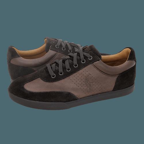 Παπούτσια casual Polo Ralph Lauren Cadoc Suede Sneakers