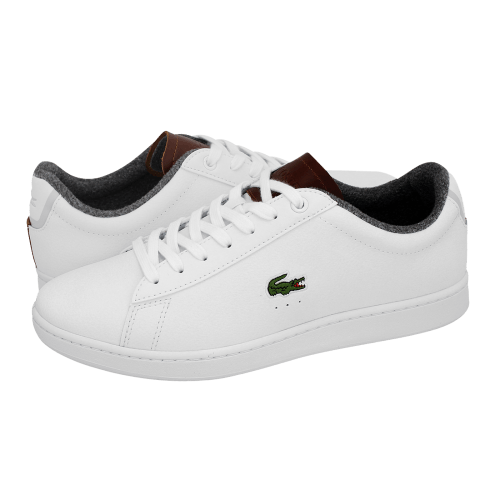 Παπούτσια casual Lacoste Carnaby Evo