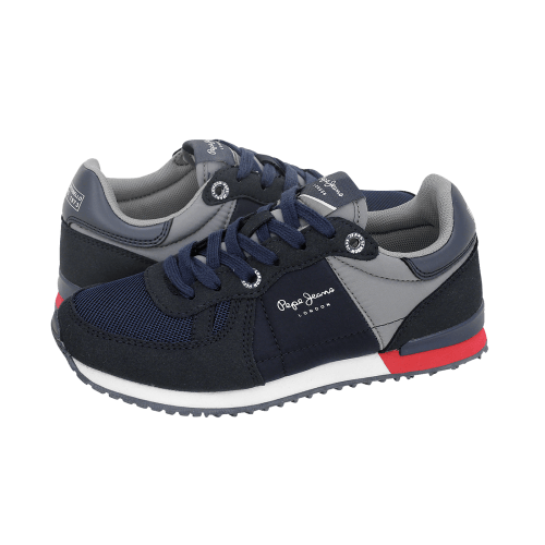 Casual Παιδικά Παπούτσια Pepe Jeans Sydney Basic