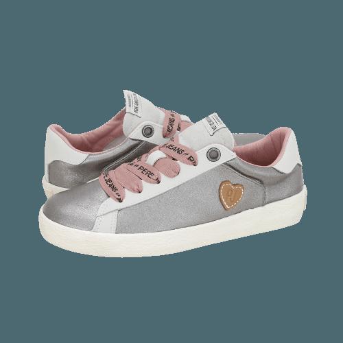 Casual Παιδικά Παπούτσια Pepe Jeans Portobello Metal