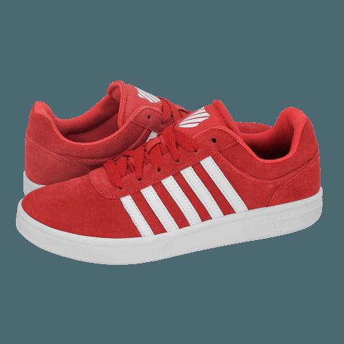Παπούτσια casual K-Swiss Court Cheswick