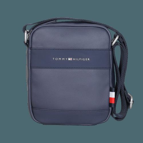 Τσάντα Tommy Hilfiger TH City Mini Reporter