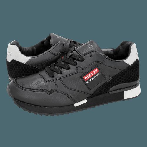 Παπούτσια casual Replay Fevem