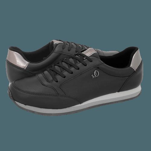 Παπούτσια casual s.Oliver Castex