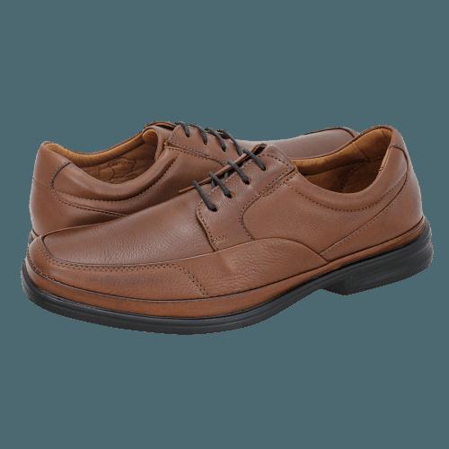 Δετά παπούτσια GK Uomo Comfort Sanabis