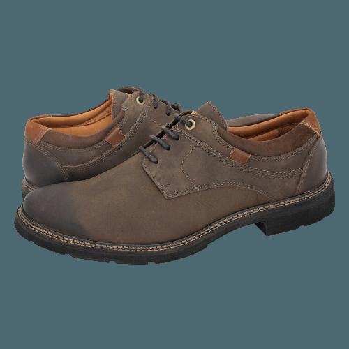 Δετά παπούτσια GK Uomo Comfort Subingen