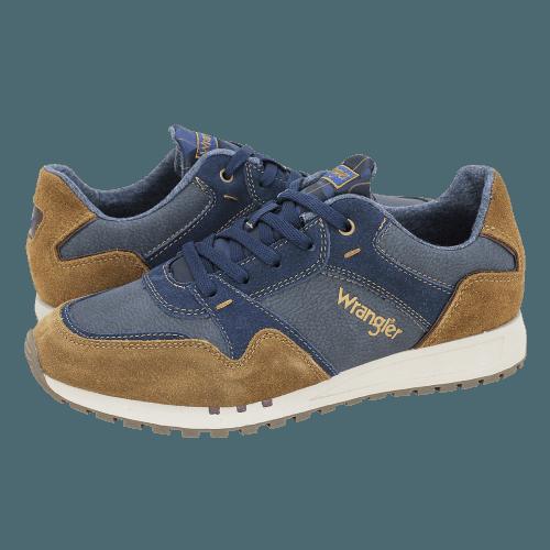 Παπούτσια casual Wrangler Beyond Run