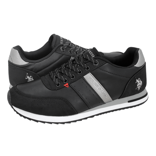 Παπούτσια casual U.S. Polo ASSN Vance