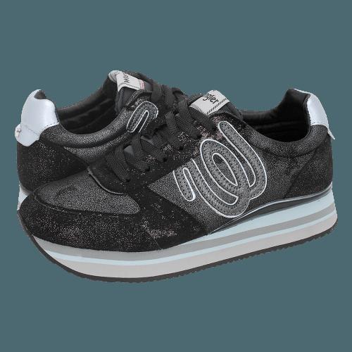 Παπούτσια casual Wrangler Chelwood