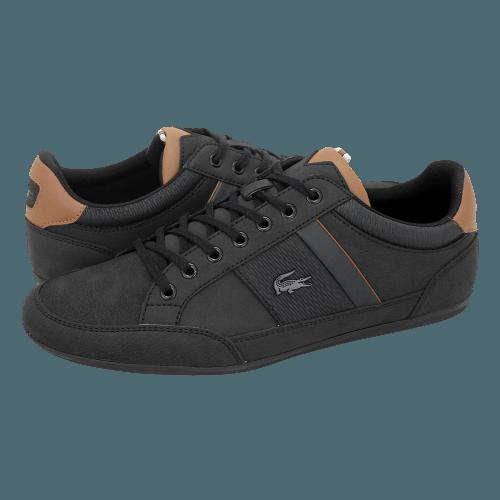Παπούτσια casual Lacoste Chaymon