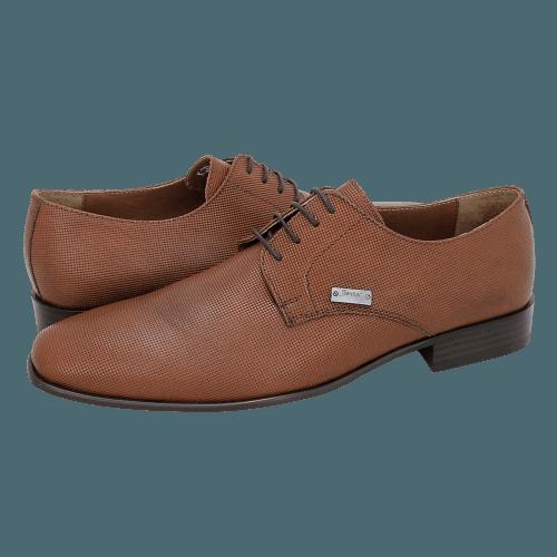 Δετά παπούτσια Texter Sabatier