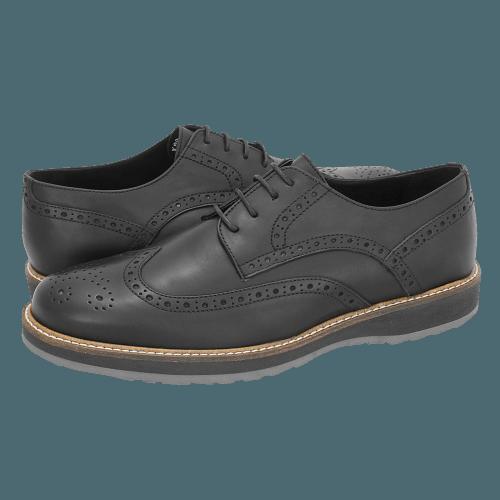 Δετά παπούτσια Texter Soustons