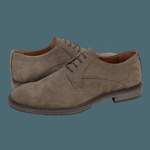 Δετά παπούτσια Damiani Scholen