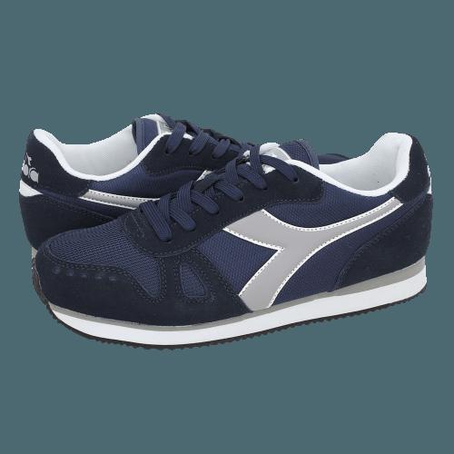 Παπούτσια casual Diadora Simple Run