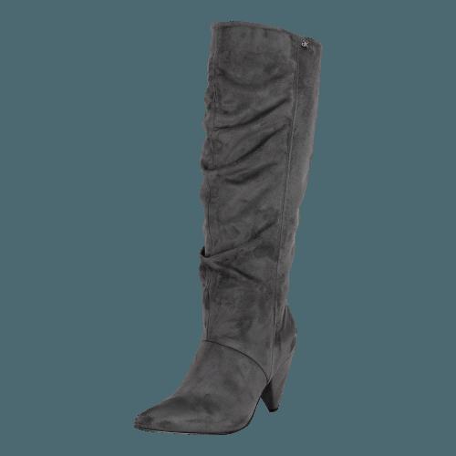 Μπότες Gianna Kazakou Bronx
