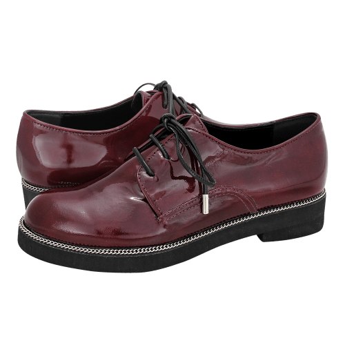 Oxfords Gianna Kazakou Chumen