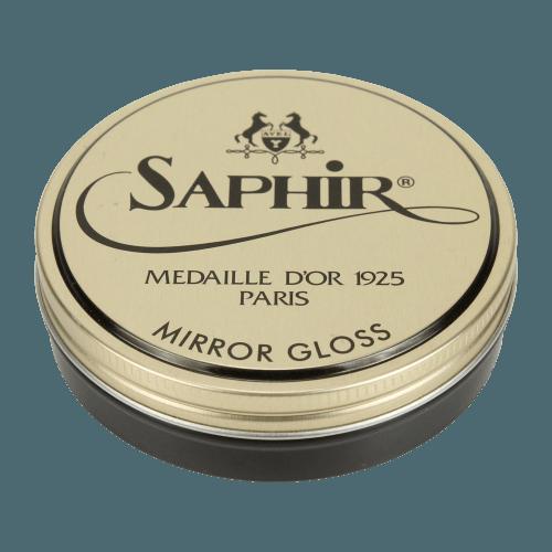 Προϊόν φροντίδας Saphir Mirror Gloss 75ml