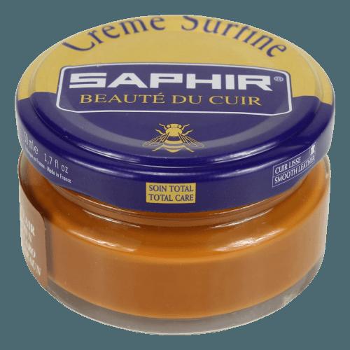 Προϊόν φροντίδας Saphir Creme Surfine 50ml