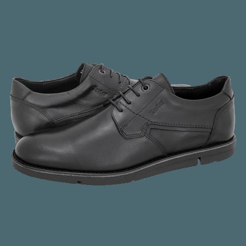 Δετά παπούτσια Texter Steindlberg