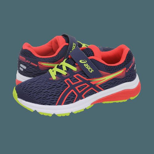Αθλητικά Παιδικά Παπούτσια Asics GT-1000 7 PS