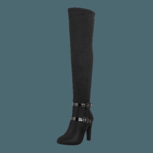 Μπότες Mariamare Bramois