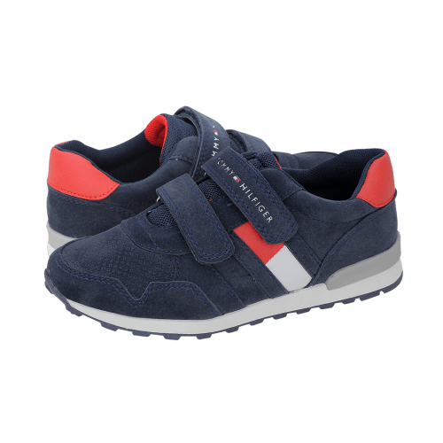 Casual Παιδικά Παπούτσια Tommy Hilfiger Velcro Sneaker