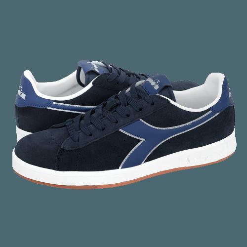 Παπούτσια casual Diadora Game S