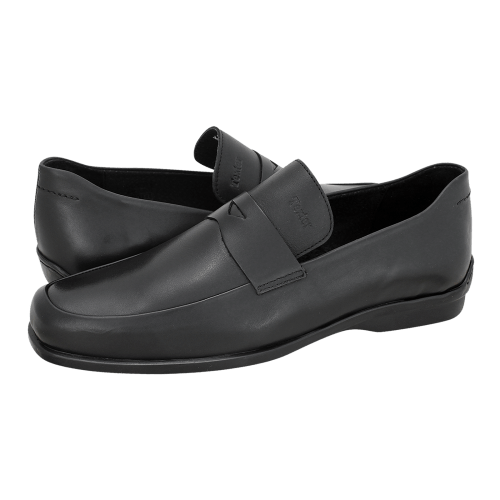 Loafers Texter Marquelia