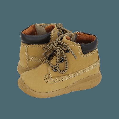 Παιδικά Μποτάκια Lumberjack Baby Gift