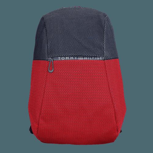 Τσάντα Tommy Hilfiger Tech Knit Backpack