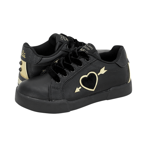 Casual Παιδικά Παπούτσια Lulu Ambra